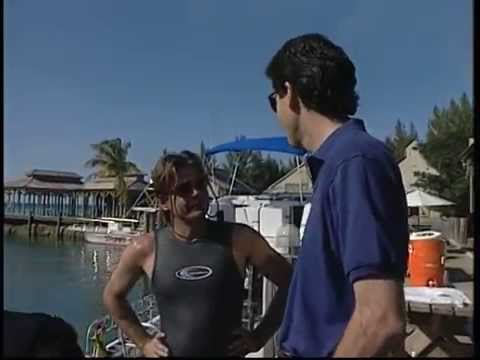 The Islands of the Bahamas Travel Log Video Production © Dreamtime Entertainment, Florida