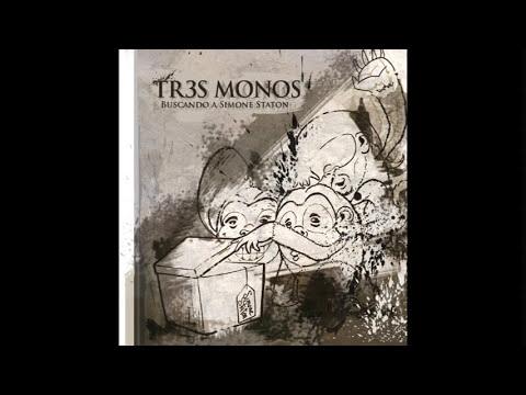 Tr3s Monos - Recopilación completa