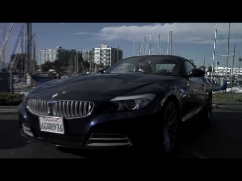 Car Review: 2010 BMW Z4 vs. 2010 Audi TT-S Video
