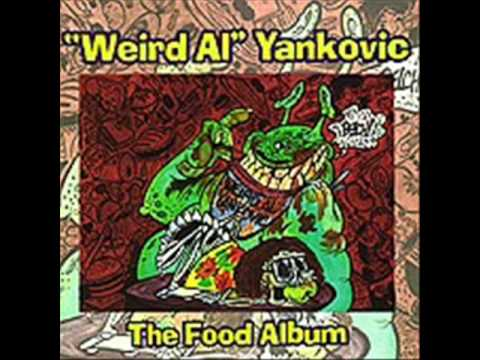 Weird Al Yankovic - The Rye & The Kaiser