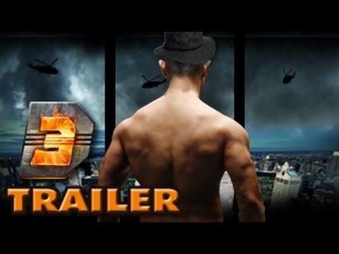DHOOM 3 Theatrical Trailer Aamir Khan, Abhishek Bachchan, Katrina Kaif, Uday Chopra