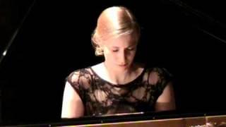 J.S.Bach BWV 853 - Patricia Hase