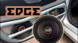Фронт EDGE Audio EDPRO65X