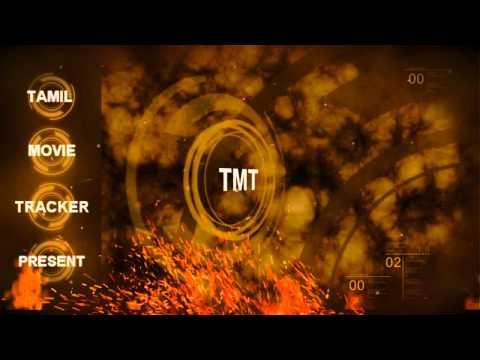 Tamil Movie Tracker Intro 04 - Shammu