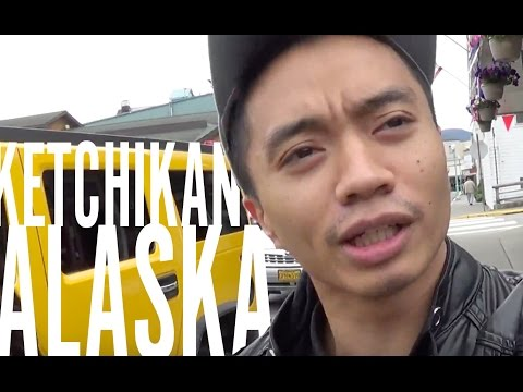Exploring Ketchikan, Alaska [Daily Dose 6]