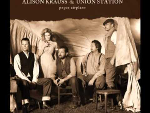 Alison Krauss and Union Station - Dust Bowl Children