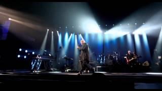 Peter Gabriel Sledgehammer Live Back To Front Tour London