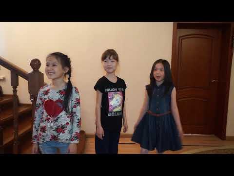KZ FILM - Үй перісі (Домовой)