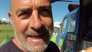 Dakar 2016: caffettino??