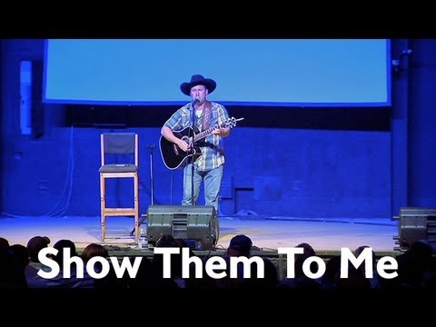 Show Them to Me | Rodney Carrington YouTube