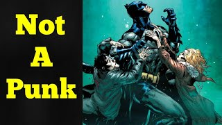 """Detective Comics #994 is not a Tom """"The Soy"""" King, Batman story"""