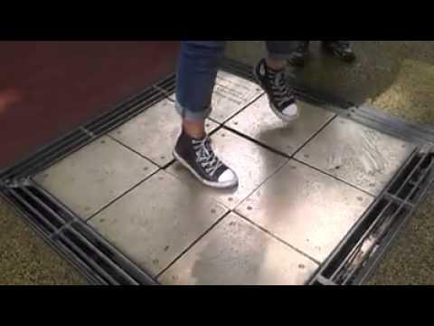sound on the ground