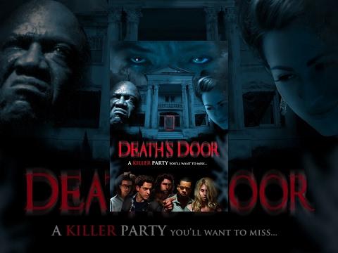 Deaths Door   Horror Movie