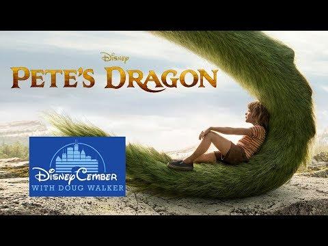 Pete's Dragon (2016) - Disneycember
