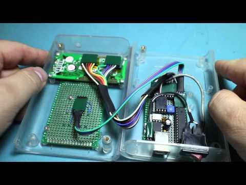 Arduino - StepperOneStepAtATime