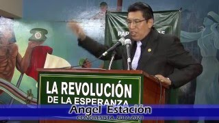 ANGEL ESTACIÓN_Congresista 2016-2021