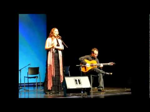 Marina Heredia - Concierto Homenaje a Carlos Cano