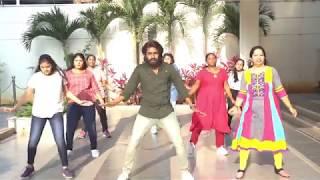 Maari 2 - Rowdy Baby zumba | Dhanush, Sai Pallavi | Yuvan Shankar Raja | Balaji Mohan