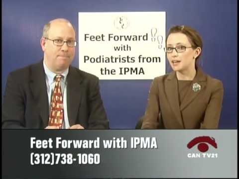 IPMA Feet Forward Pregnant Womens Foot Concerns  Part 3