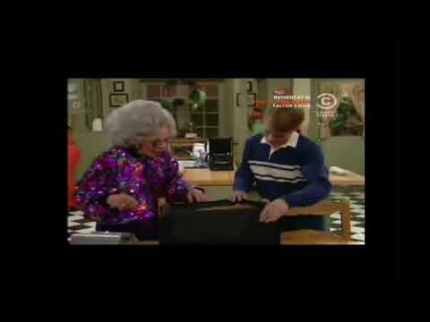 Abuela Yetta-Momentos graciosos