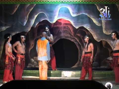 Sandiwara Aneka Tunggal - Lawakan Joni Rengge 25/05/2014 Malam