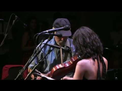 Shasta Fiddle Summit - Concert at the Kenneth Ford Theater, Weed, Ca. - Prelude