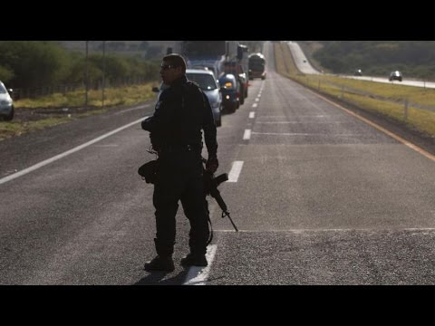 At Least 43 Dead in Mexico Clash Between Police and Armed Civilians Officials