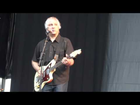 Lee Ranaldo - Off the Wall (Live) - Primavera Sound, Barcelona, ES (2012/05/31)