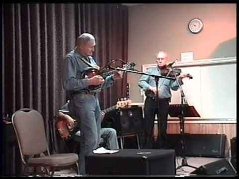 Louis Arsenault&Eddie Poirier / Big John McNeil - Dusty Miller - Durham's Bull.avi
