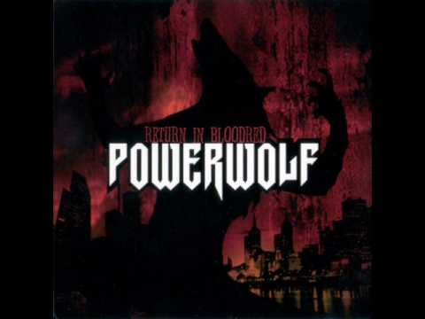 Powerwolf - Lucifer In Starlight