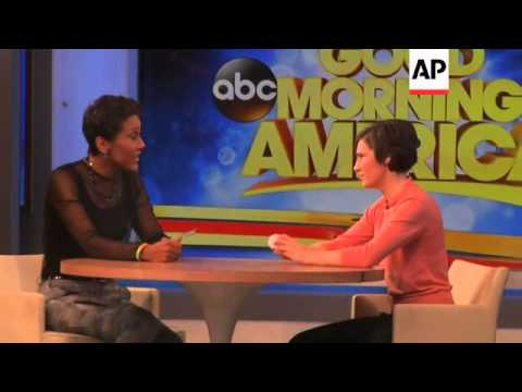 """In a television interview following Thursday's reinstated guilty verdict, Amanda Knox says """"she'll f"""