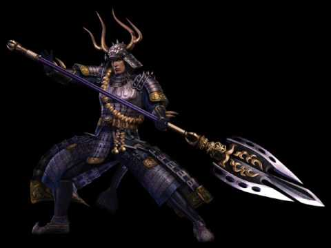 Samurai Warriors 2 - Tadakatsu Honda Theme (LPV)