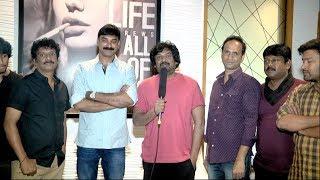 Puri Jagannadh Launches Vinara Sodara Veera Kumaraa First Look | Sreenivas Sai