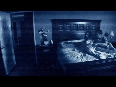 PARANORMAL ACTIVITY Creator Oren Peli Offers Director Tips - POWER PLAYERS
