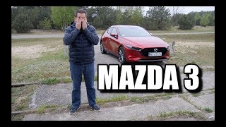 Mazda3 2019 - New Premium? (ENG) - Test Drive and Review