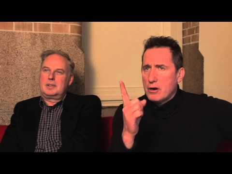 OMD interview - Andy McCluskey and Paul Humphreys (part 1)