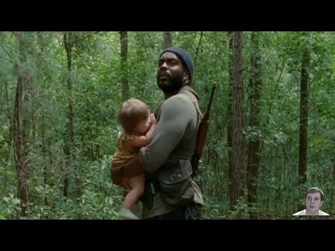 The Walking Dead Season 4 Episode 10 Inmates Video Review
