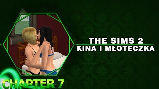 The Sims 2 z Młotkiem '7 Ruchable