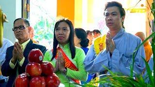 Hồ Việt Trung Trang NghiêmTrong Ngày Lễ Vu Lan Chùa Phật Học - Sóc Trăng