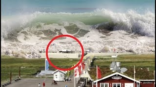 17 BIGGEST Waves You Wouldn