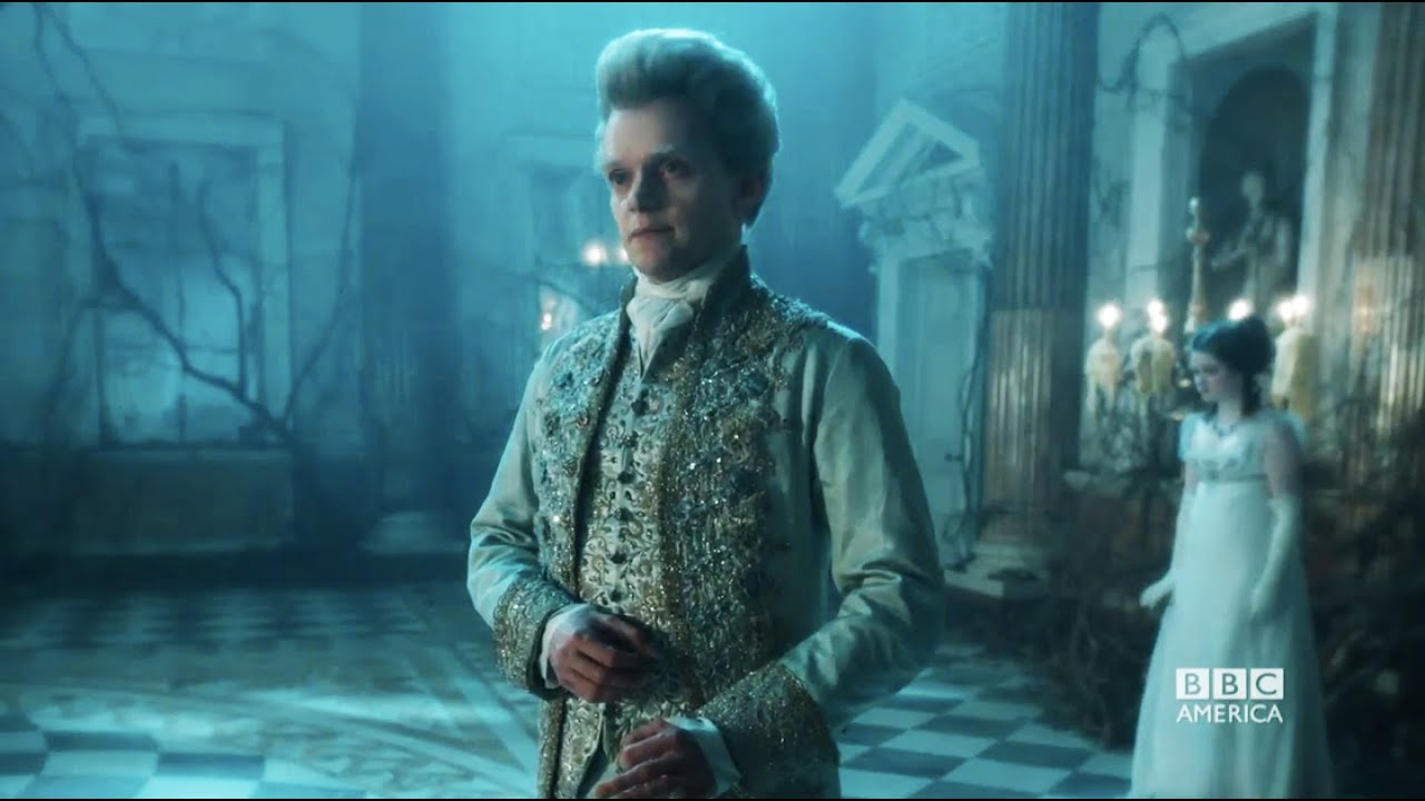 "Jonathan Strange & Mr Norrell, Episode 5: ""Arabella"""