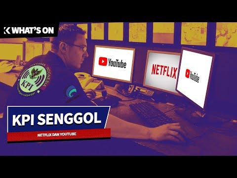 Download  What's On: KPI Senggol Netflix dan Youtube Gratis, download lagu terbaru