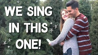 Baby It's Cold Outside Cover and A BIG ANNOUNCEMENT