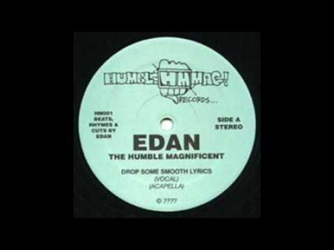 Edan - Drop Some Smooth Lyrics