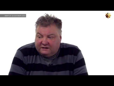 Расолог против антиглобалста