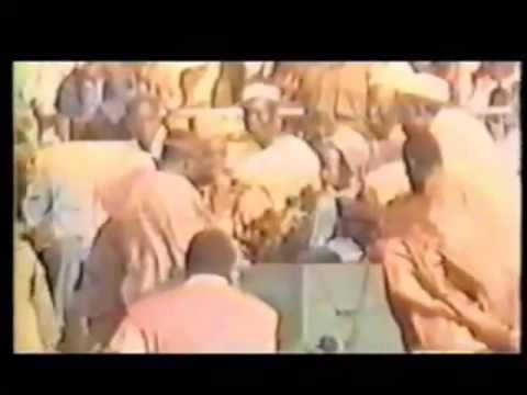 KEAJAIBAN ISLAM - ANAK AJAIB MENGISLAMKAN ORANG TUANYA DAN RIBUAN UMAT KRISTEN LAIN DI TANZANIA