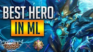 How to Play & Counter ALPHA | Mobile Legends Alpha Ranked Gameplay