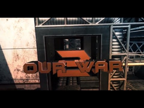 FaZe - Our War 2 - A Black Ops 2 SND Teamtage by FaZe Meek