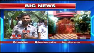 3 కోట్ల విలువైన అక్రమాస్తుల గుర్తింపు..! ACB Raids On Labour Court Judge M Gandhi House | hmtv