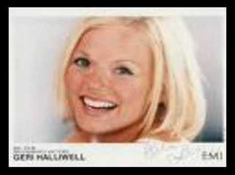 Geri Halliwell - Heaven & Hell (being Geri Halliwell)
